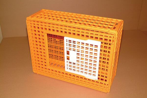 image of Poultry Transportation Crates